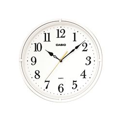 カシオ計算機 インテリア掛時計 アナログ IQ-88-7JF 目安在庫=○【10P03Dec16】