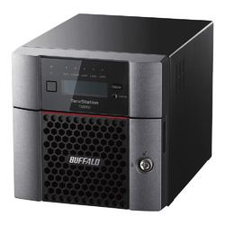 バッファロー TS6200DN0402 TeraStation TS6200DNシリーズ 2ベイ デスクトップ4TB 目安在庫=△【10P03Dec16】