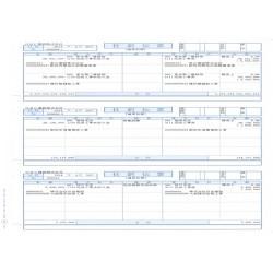 オービックビジネスコンサルタント 単票仕訳伝票(OBCコクヨ式)(対応OS:その他)(09-SP5105) メーカー在庫品【10P03Dec16】