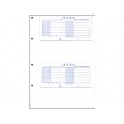 オービックビジネスコンサルタント 給与辞令パックシール付(09-SPKWP-3S) メーカー在庫品【10P03Dec16】