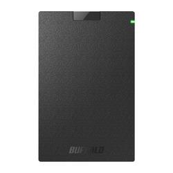 バッファロー HD-PCG1.0U3-BBA USB3.1(Gen.1)対応 ポータブルHDD 目安在庫=○【10P03Dec16】