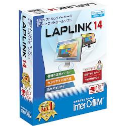 インターコム LAPLINK 14 1ライセンスパック(対応OS:その他)(0780351) 目安在庫=△【10P03Dec16】