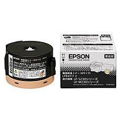 純正品 EPSON (エプソン) LPB4T17V LP-S230/M230用 環境推進トナー/Mサイズ(2500ページ) (LPB4T17V) 目安在庫=△【10P03Dec16】