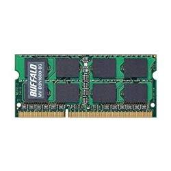 バッファロー MV-D3N1600-8G PC3-12800 204Pin DDR3 SDRAM S.O.DIMM 8GB 目安在庫=△【10P03Dec16】