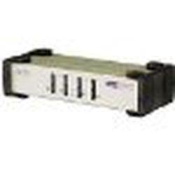 ATEN PS/2・USB対応4ポートKVMスイッチ CS84U 目安在庫=△【10P03Dec16】