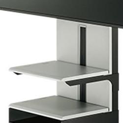 ハヤミ工産 棚板シングル PHP-9101 メーカー在庫品【10P03Dec16】