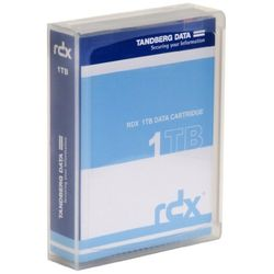 TANDBERG DATA RDX QuikStor 1TB Cartridge 8586 目安在庫=○【10P03Dec16】