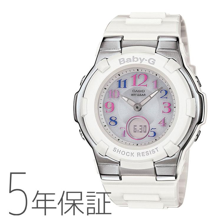 カシオ CASIO BABY-G baby-g ベビーG レディース 腕時計 BGA-1100GR-7BJF