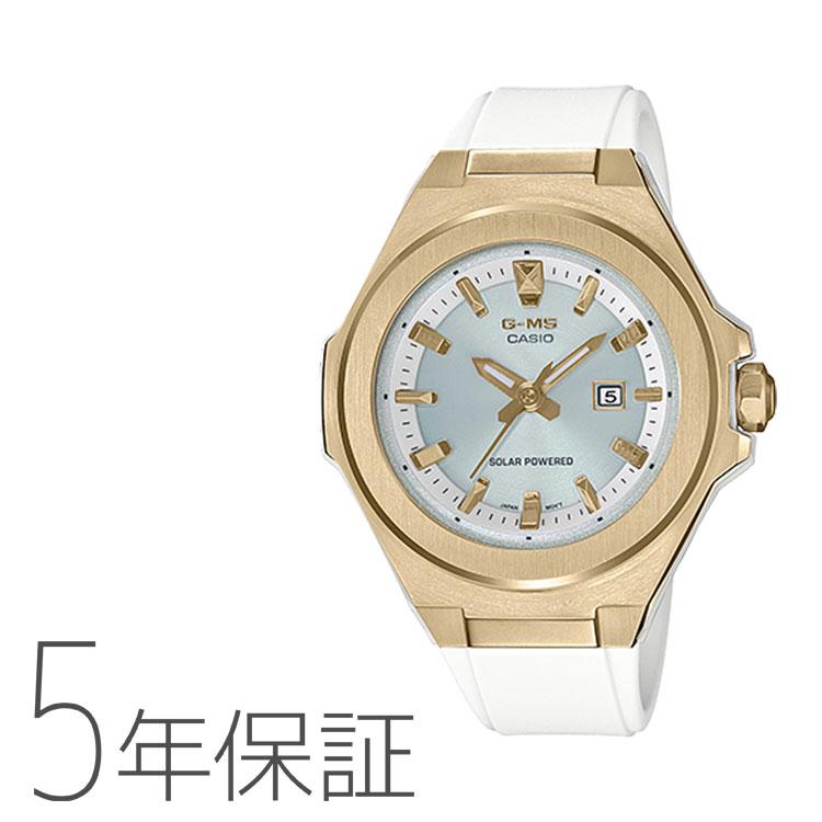 BABY-G ベビーG カシオ CASIO ソーラー充電 G-MS レディース 腕時計 MSG-S500G-7AJF
