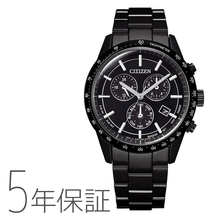 CITIZEN Collection シチズンコレクション エコドライブ 腕時計 メンズ メタル BL5495-56E