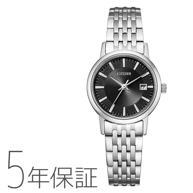 CITIZEN Collection シチズンコレクション エコドライブ EW1580-50G腕時計