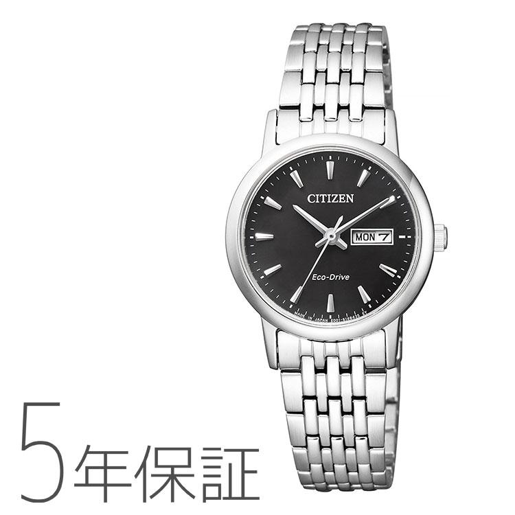 シチズンコレクション CITIZEN COLLECTION ペア レディース EW3250-53E 腕時計