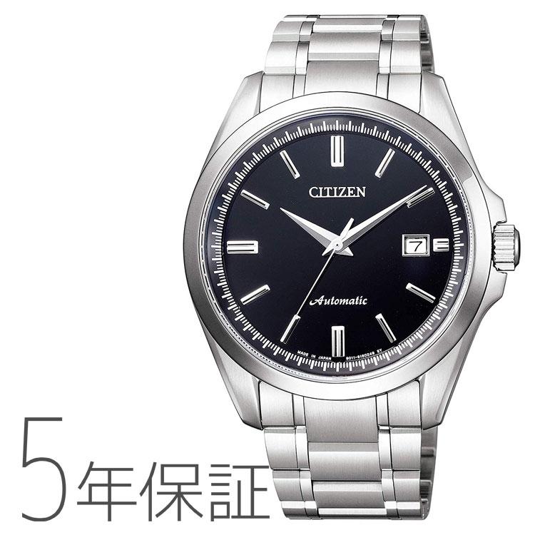 シチズンコレクション Citizen Collection メカニカル NB1041-84E シチズン メカニカル 自動巻き 手巻き メンズ 腕時計