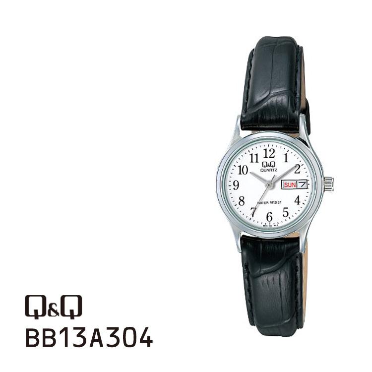 シチズン Q&Q 腕時計 レディース チプシチ BB13A304