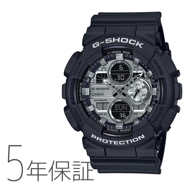 G-SHOCK カシオ CASIO Garish Color Series メンズ 腕時計 GA-140GM-1A1JF