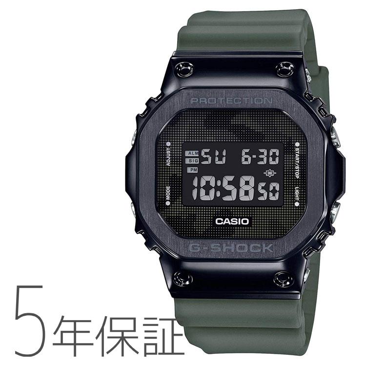 G-SHOCK カシオ CASIO デジタル メンズ 腕時計 GM-5600B-3JF