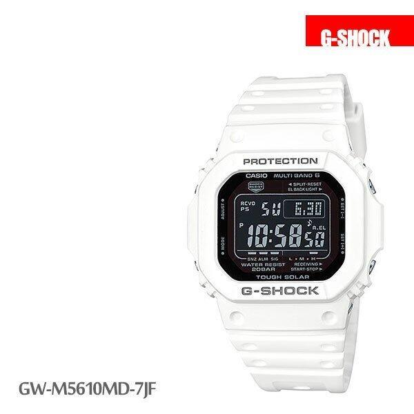 カシオ CASIO g-shock Gショック 腕時計 ペアモデル GW-M5610MD-7JF メンズ