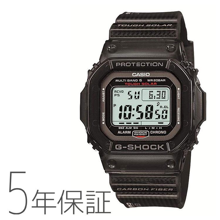 カシオ CASIO G-SHOCK Gショック RMシリーズ GW-S5600-1JF メンズ 腕時計   名入れ デジタル 曜日