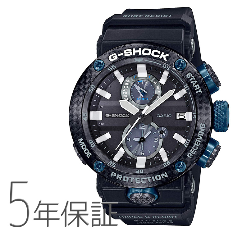 G-SHOCK g-shock Gショック GWR-B1000-1A1JF カシオ CASIO グラビティマスター 電波ソーラー GRAVITYMASTER メンズ 腕時計