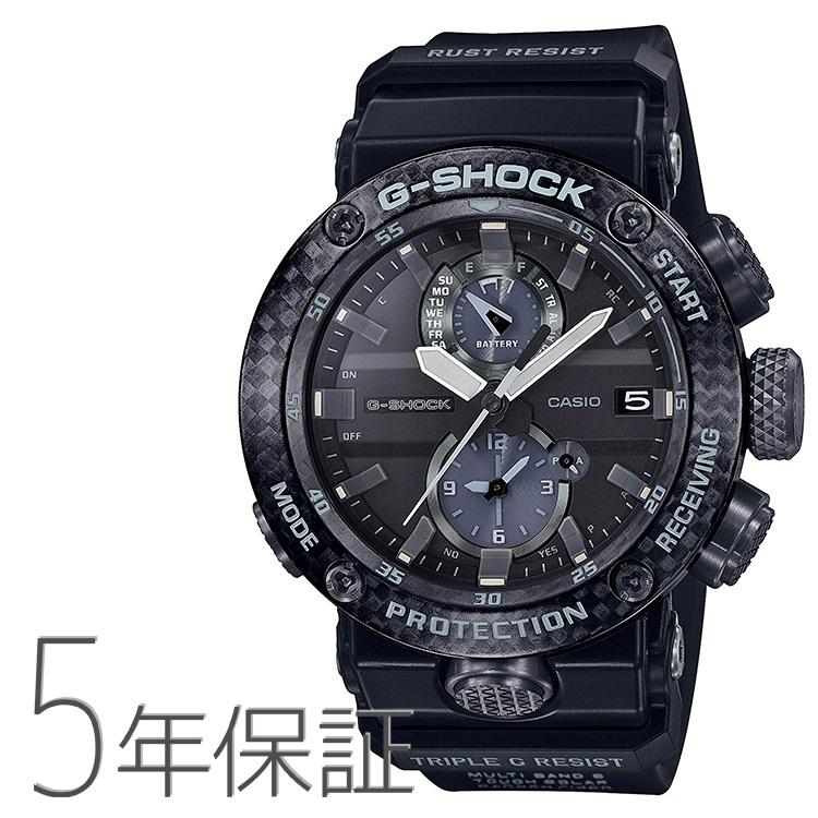 G-SHOCK g-shock Gショック GWR-B1000-1AJF カシオ CASIO グラビティマスター 電波ソーラー GRAVITYMASTER メンズ 腕時計