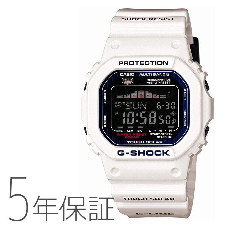 カシオ CASIO G-SHOCK g-shock Gショック G-LIDE Gライド GWX-5600C-7JF メンズ 腕時計
