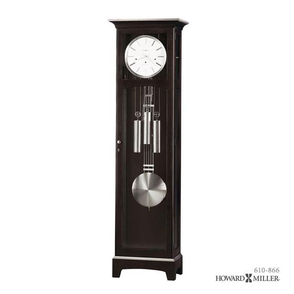 HOWARD MILLER ハワードミラー フロアクロック 大型置き時計 柱時計 URBAN FLOOR CLOCK2 アーバンフロアクロック 大型置き時計 柱時計 610-866