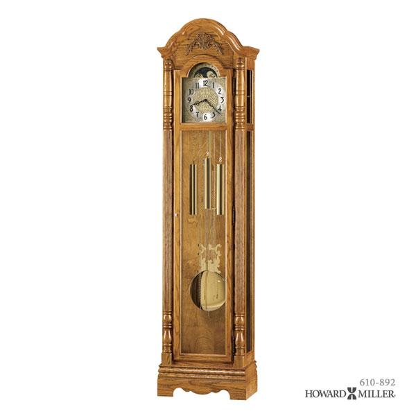 最新な HOWARD MILLER ハワードミラー フロアクロック 大型置き時計 ハワードミラー 柱時計 JOSEPH HOWARD ジョセフ フロアクロック 610-892, 華成屋:479a88f2 --- fabricadecultura.org.br
