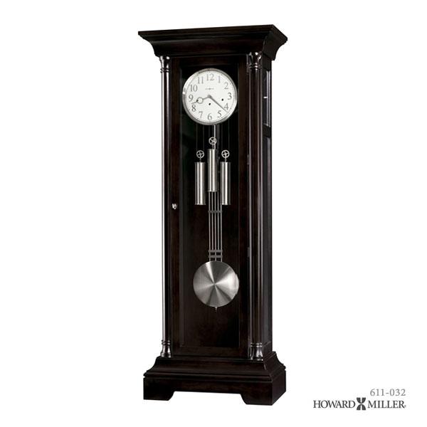 HOWARD MILLER ハワードミラー フロアクロック 大型置き時計 柱時計 SEVILLE 611-032