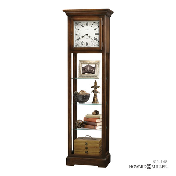 HOWARD MILLER ハワードミラー フロアクロック 大型置き時計 柱時計 LE ROSE 611-148