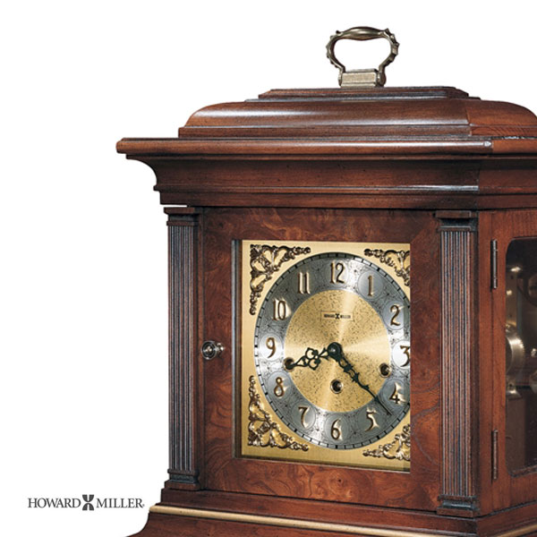 howard miller mantel clock with westminster chime clocks for sale table mantle hm chimes wrong hour