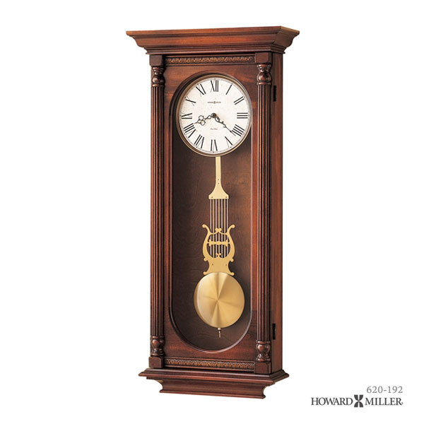 HOWARD MILLER ハワードミラー HELMSLEY 掛け時計 掛時計 クロック HM-620-192