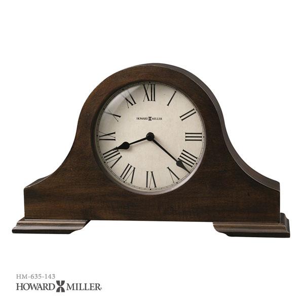 HOWARD MILLER ハワードミラー HUMPHREY 置き時計 置時計 マントルクロック 635-143