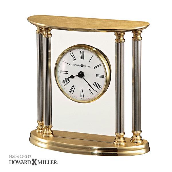 HOWARD MILLER ハワードミラー NEW ORLEANS 置き時計 置時計 テーブルクロック 645-217