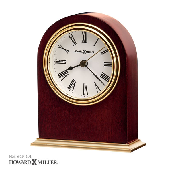 HOWARD MILLER ハワードミラー CRAVEN 置き時計 置時計 テーブルクロック 645-401