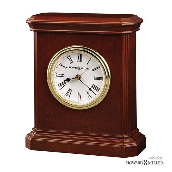 HOWARD MILLER ハワードミラー 置き時計 置時計 クロック WINDSOR CARRIAGE 645-530