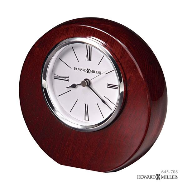 HOWARD MILLER ハワードミラー 置き時計 置時計 クロック ADONIS 645-708