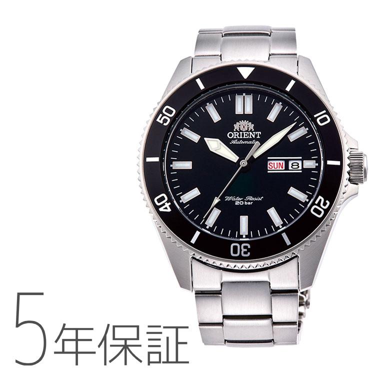 オリエント ORIENT スポーツ ダイバースタイルモデル 腕時計 メンズ RN-AA0006B お取り寄せ