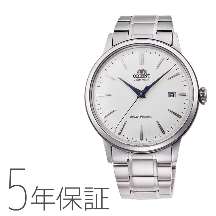 オリエント ORIENT クラシック セミスケルトン 腕時計 メンズ RN-AC0001S 取り寄せ
