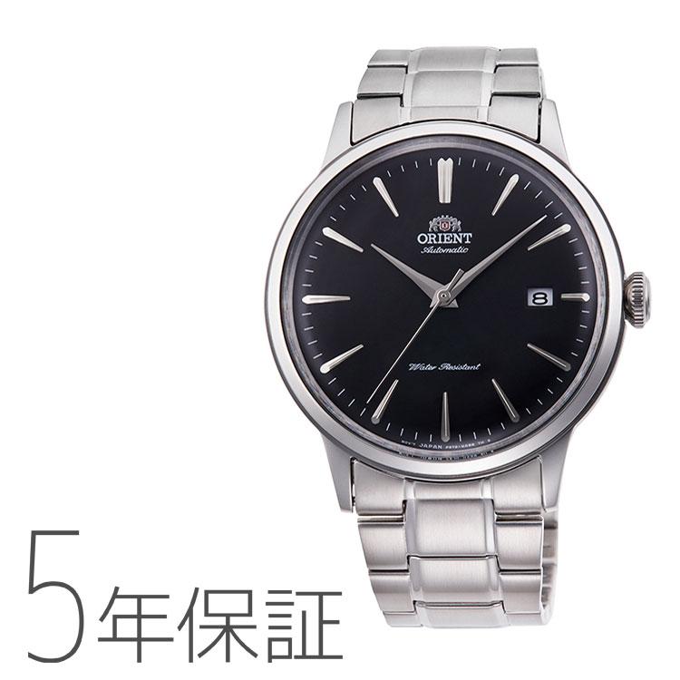 オリエント ORIENT クラシック セミスケルトン 腕時計 メンズ RN-AC0002B 取り寄せ