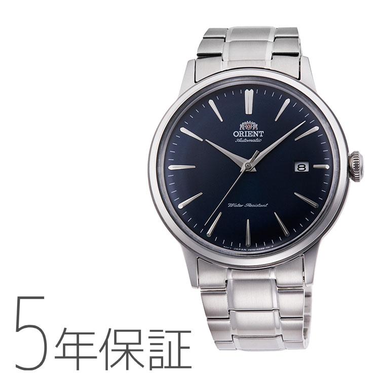オリエント ORIENT クラシック セミスケルトン 腕時計 メンズ RN-AC0003L 取り寄せ