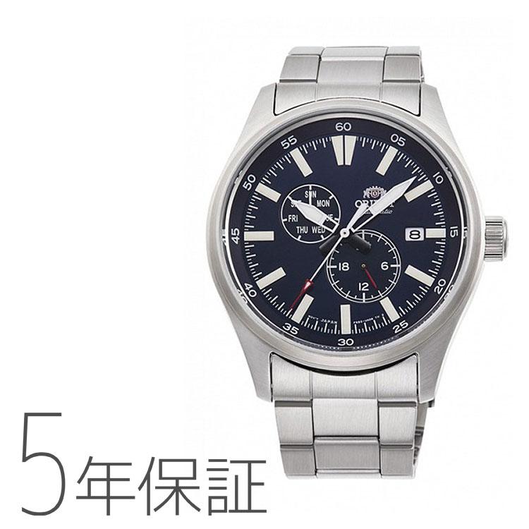 オリエント ORIENT スポーツ 機械式 日本製 腕時計 メンズ RN-AK0401L お取り寄せ