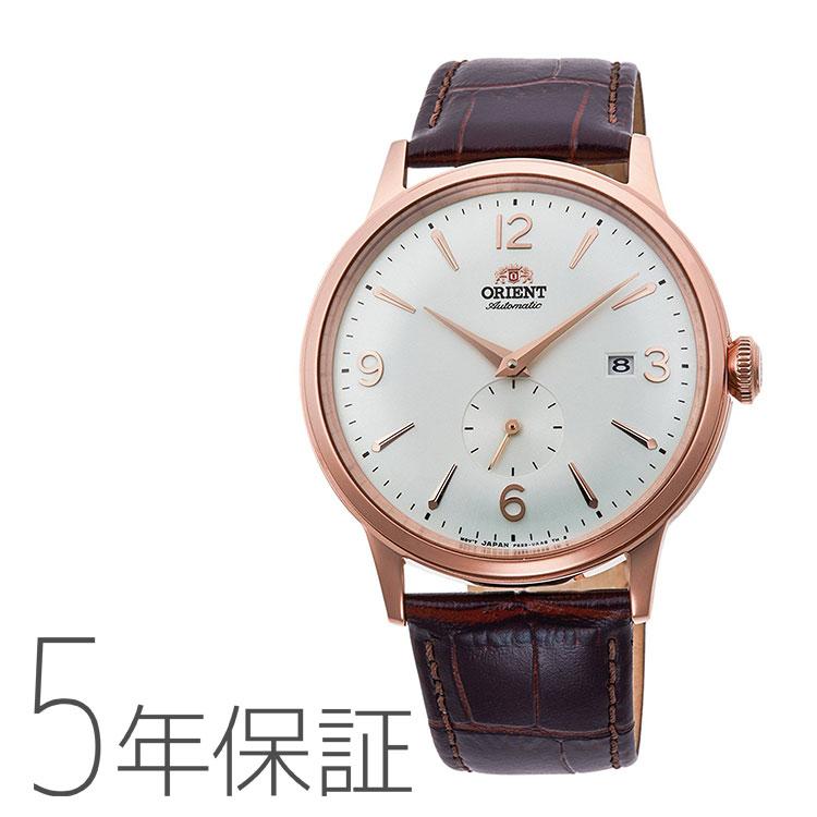 オリエント クラシック ORIENT セミスケルトン 機械式 RN-AP0001S メンズ 腕時計 お取り寄せ