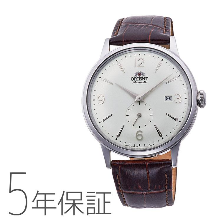 オリエント クラシック ORIENT セミスケルトン 機械式 RN-AP0002S メンズ 腕時計 お取り寄せ