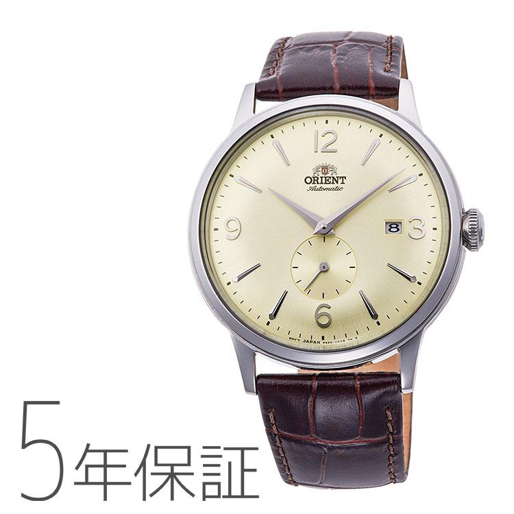 オリエント クラシック ORIENT セミスケルトン 機械式 RN-AP0003S メンズ 腕時計 お取り寄せ