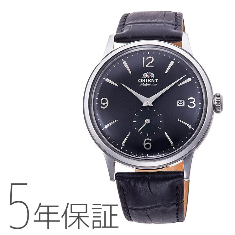 オリエント クラシック ORIENT セミスケルトン 機械式 RN-AP0005B メンズ 腕時計 取り寄せ