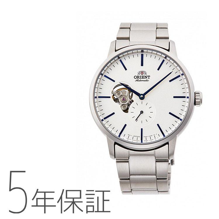 オリエント ORIENT コンテンポラリー 機械式 日本製 腕時計 メンズ RN-AR0102S お取り寄せ