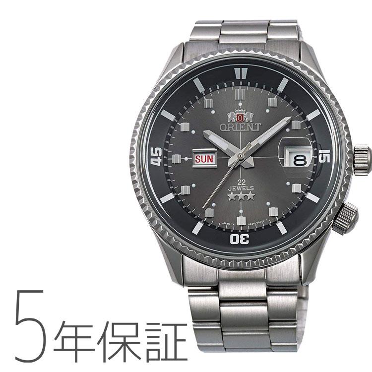 オリエント ORIENT スポーツ キングマスター 機械式 日本製 腕時計 メンズ WV0011AA お取り寄せ