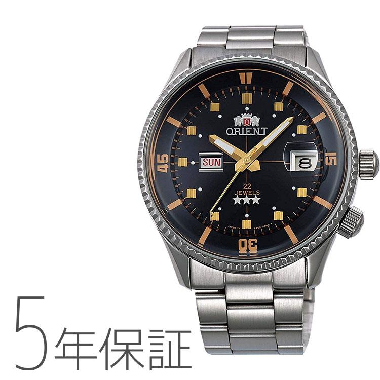 オリエント ORIENT スポーツ キングマスター 機械式 日本製 腕時計 メンズ WV0021AA お取り寄せ
