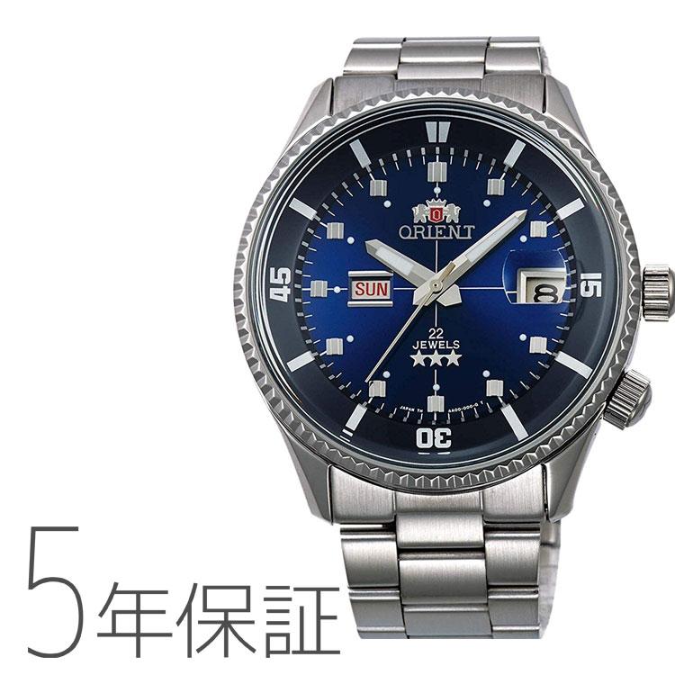 オリエント ORIENT スポーツ キングマスター 機械式 日本製 腕時計 メンズ WV0031AA お取り寄せ