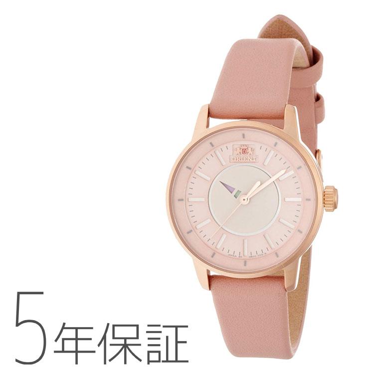 オリエント ORIENT スタイリッシュ&スマート DISK s 機械式 日本製 腕時計 レディース WV0031NB お取り寄せ